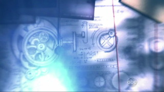 Antikythera Mechanism Blueprint